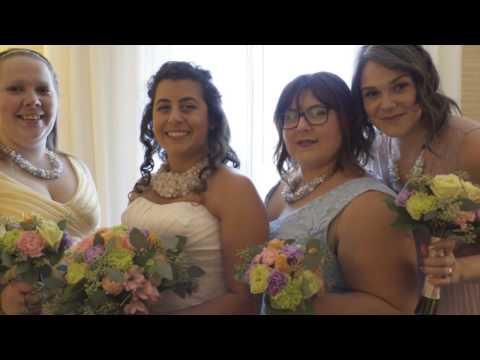 Ferguson Wedding - Barrie, Ontario