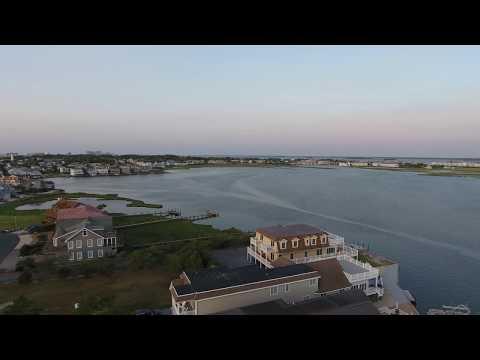 Fenwick Island Delaware May 2017