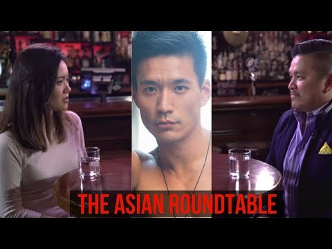 Asian Round Table - JT and Natalie Tran - Against Stereotypes