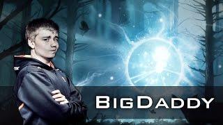 BigDaddy Io - Secret Team vs Cloud 9 - The Summit 2