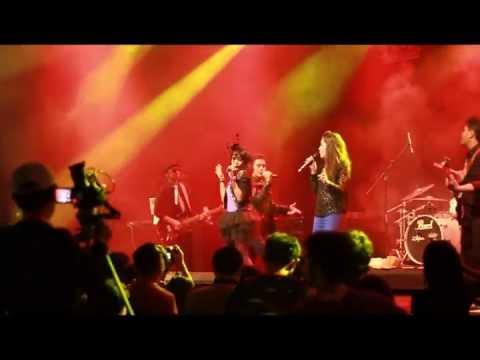 Ingin Putus Saja - Gamaliel Audrey Cantika ( Live Performances )