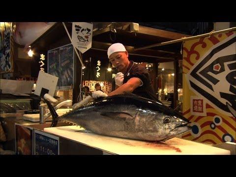 Enjoy the wonderful culinary culture of the Kansai Region!
