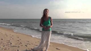 Женские практики: основные принципы ДЫХАНИЯ(Видео-урок от Милы Тумановой (Школа