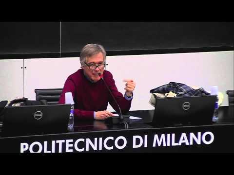 Saluto introduttivo e spiegazione generale del test -- Prof. Maurizio Vianello