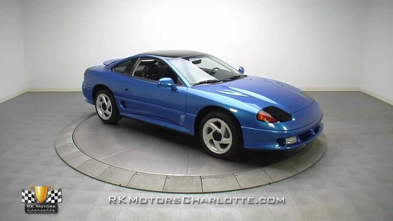 maxresdefault Dodge Stealth For Sale
