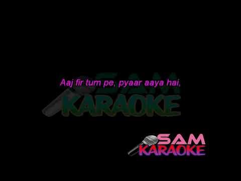 Arijit Singh Gima awards karaoke medley 2016 Sam Karaoke