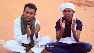 Bombino - Alher (Peace Song)