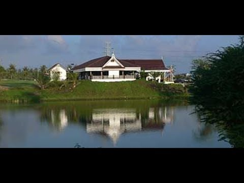 18 hole Golf course for sale in Thailand | Pattaya Rayong