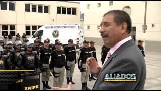 Aliados por la Seguridad: La Fuerza del GOES