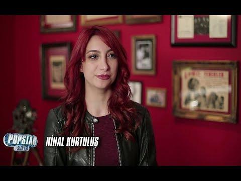 Popstar 2018 - Nihal Kurtuluş Kimdir?