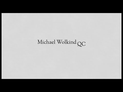 Michael Wolkind QC - REVIEWS | Criminal Defence Barrister