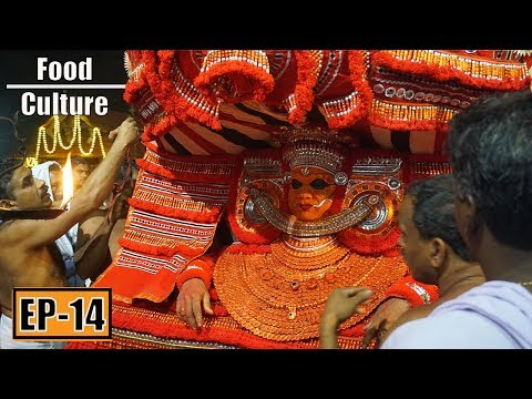 Wayanad to Kannur | North Kerala Food & travel | Malabar region | Theyyam EP 14