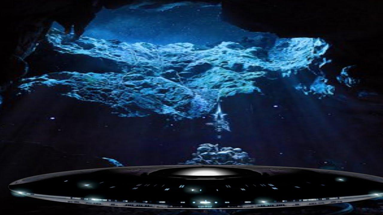 นาซ่าเผยมีแรงลึกลับมาฉุดรั้งยานสำรวจอวกาศไพโอเนียร์10 และมนุษย์ต่างดาวอยู่ใต้ผิวดาวอังคาร