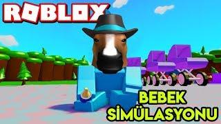👶🏻 Bebek Simülasyonu 👶🏻 | Baby-Simulator | Roblox Türkée