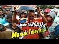 Pedagang Lucu Terkenal Di Media Sosial Pasar Legi Bonyokan Pak Cemplon Klaten Bersinar  Mp3 - Mp4 Download