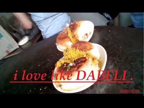 I VISITED DABELI Shivbhole Dabeli. ICHALKARANJI...