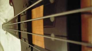 Enzo Criscuolo - Pure Love - Unaccompanied Bass Solo
