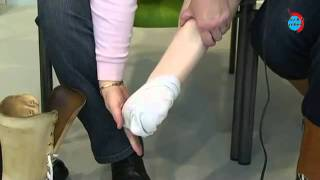 Prothese Experience Day - RTV Arnhem