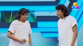 Star Magic Flowers | EP#261| Boby Chemmanur