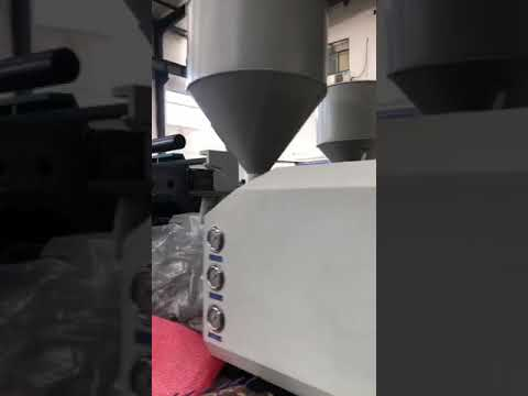 high  power 180T  Standard  mixer  color  machine with servo  motor