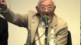 Joel Yamauchi lecture: Experiences of Japanese-American Internees from Oregon