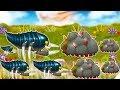 Поделки - ИНОПЛАНЕТНЫЕ ЖУКИ НАПАДАЮТ НА НАШУ КОРОЛЕВУ - Swarm Queen # 5