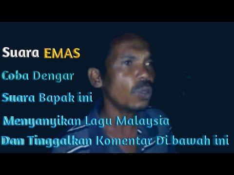 Bapak Bersuara Emas Dari Aceh, Dirantai Digelangi Rindu