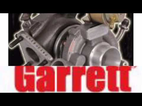 Garrett GT1241 Turbocharger : 50-130 HP - Maperformance.com