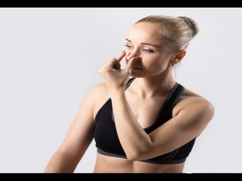 How To Do Face Yoga Reshape Your Nose