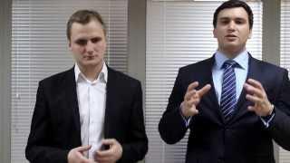 Відео презентація ріелтерської послуги.