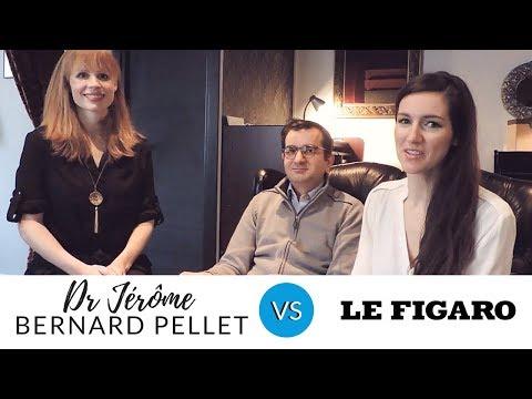 Enfants Végan | Le Figaro : Mensonges et Biais, Démontés par Dr. Jérôme Bernard-Pellet