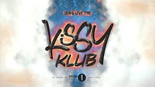 "Kissy Klub BBC RADIO 1 Show #133 ""Mandy Returns from the Moon"""