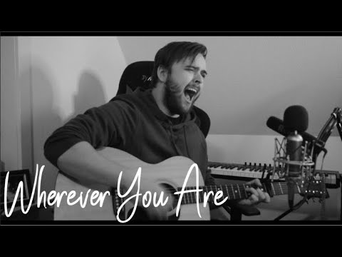 Kodaline - Wherever You Are (Cover)