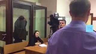 В Казани суд избирает меру пресечения предполагаемым убийцам нумизмата