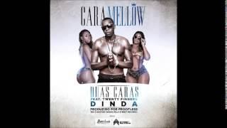 Duas caras Feat. Twenty Fingers - Dinda (Audio) [2014]