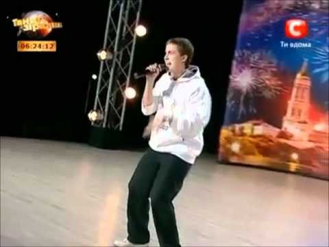 The New Mini Eminem in Russia Form