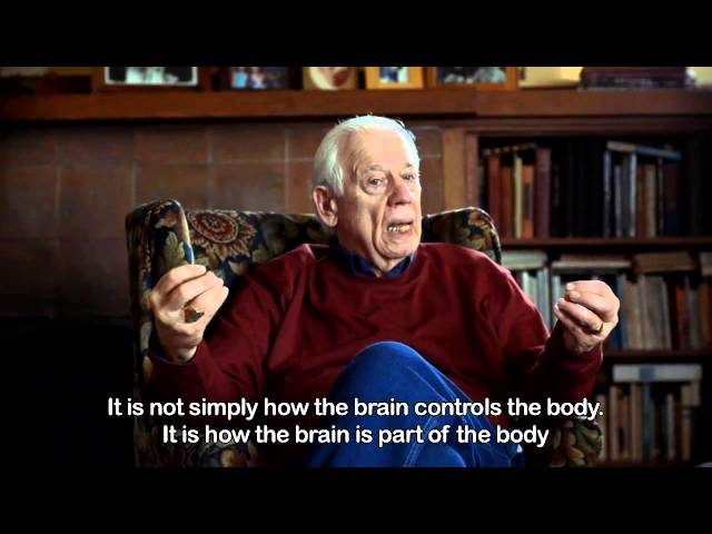 Stanley Keleman - The Evolution of Voluntary Effort and the Body in the Brain