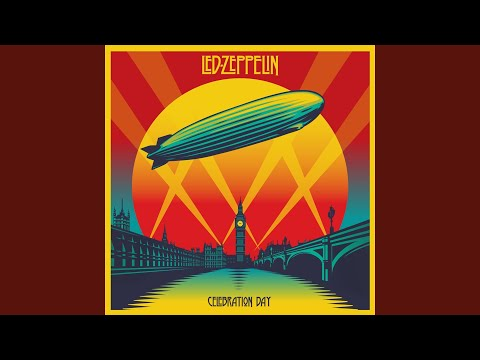 Stairway To Heaven (Live: O2 Arena, London - December 10, 2007)