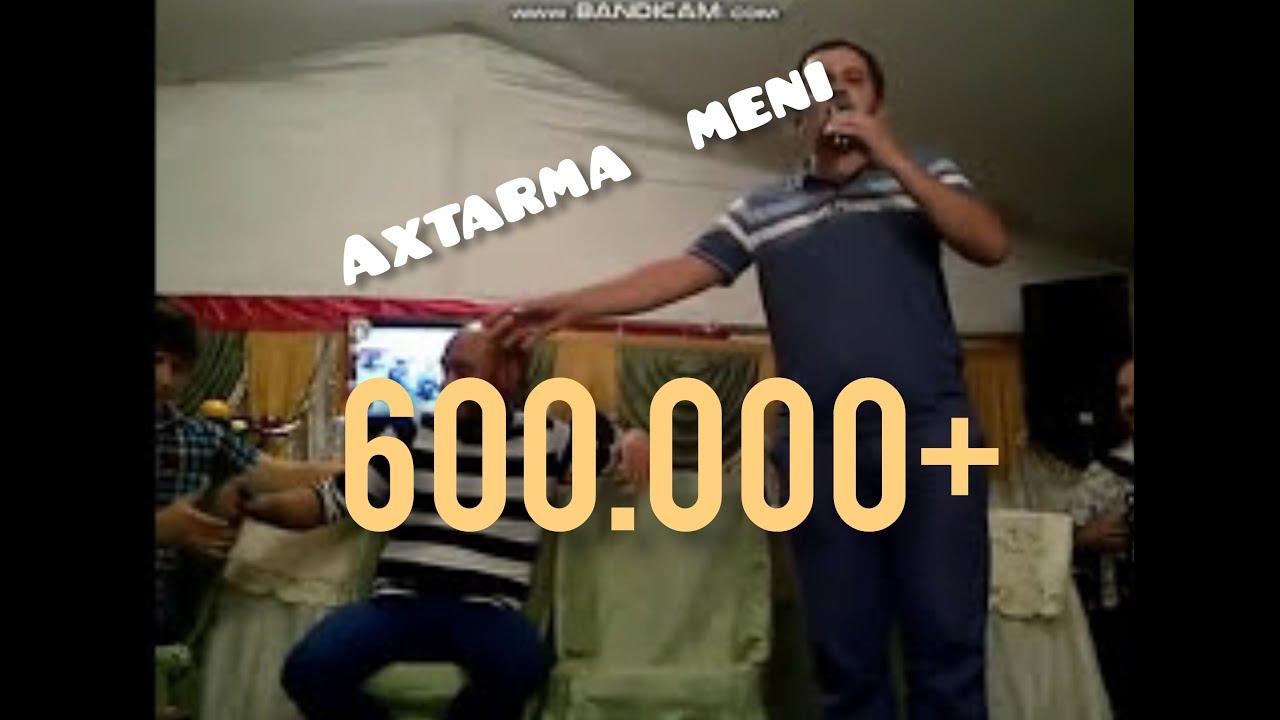 ORXAN LOKBATANLI-AXTARMA MENI