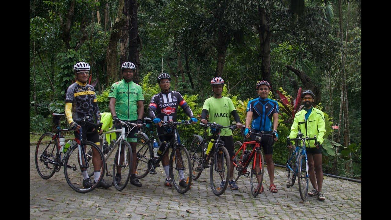 Tour Of Malenadu