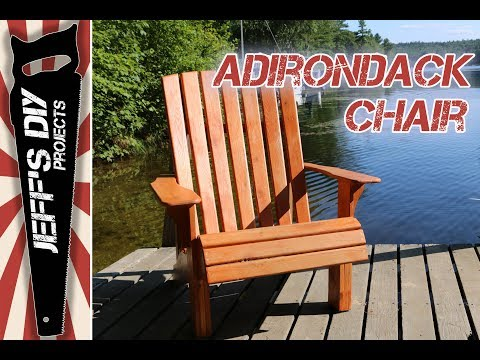 how-to-build-an-adirondack-chair-|-outdoor-furniture
