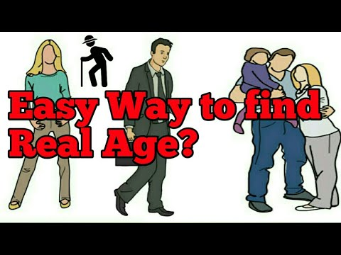 How To Check Your Age Calculation Online || Best Age Calculator