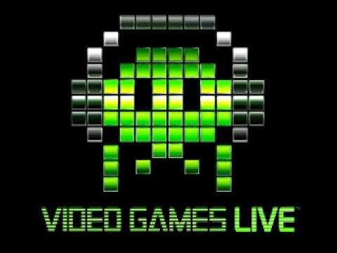 Video Games Live - São Paulo - Brasil /2011 Part 2