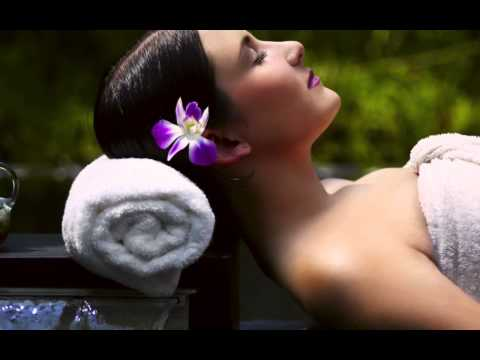 Spa music -  Relaxing Temple