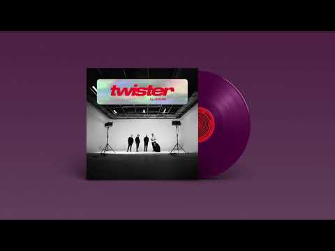 LEISURE - Twister (2019)