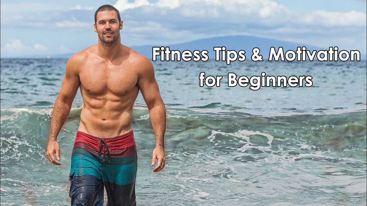 Fitness Motivation – Tips for Beginners