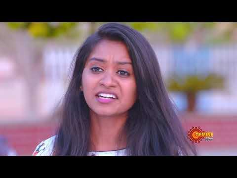 Kalyani - Episode   2nd July 19   Gemini TV Serial