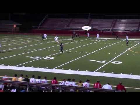 Nate Raban 2014 Soccer Clips with Music
