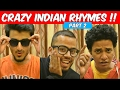 Funny Hyderabadi Words and Rhymes l Part 2 l Hyderabadi Comedy l The Baigan Vines