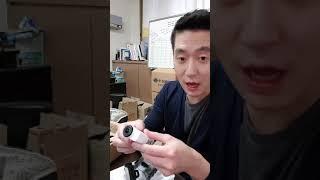 (규티비) 규TV 소니 액션캠 개봉! (FDR-X300…